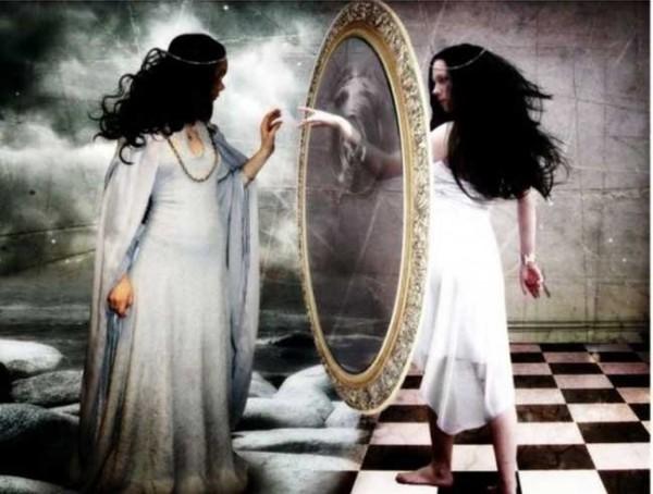 ложь зеркал